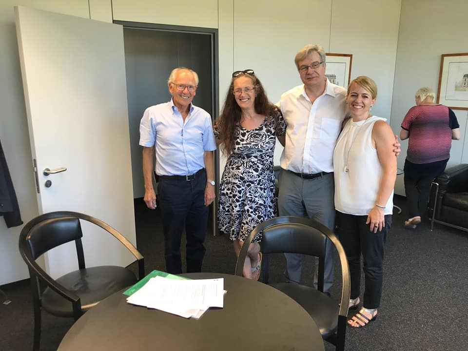 Notary Constance, 30th July 2018